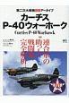 カーチスP-40ウォーホーク 第二次大戦期DVDアーカイブ