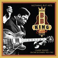 B.B.キング『USスーパー・ヒット・コレクション 1951-1961』