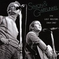 サイモン&ガーファンクル『the LOST MASTERS 1964-1967』