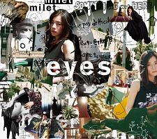 eyes(A)(BD付) (初回限定盤)