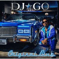 DJ GO『Original Blue』