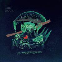 太平洋不知火楽団『THE ROCK』