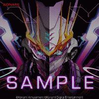 sanodg『beatmania IIDX 27 HEROIC VERSE Original Soundtrack』