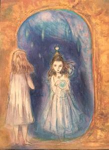 『天野喜孝トレジャーBOX/EMMA少女の夢 著者直筆サイン入り・完全限定版』天野喜孝