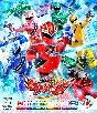 スーパー戦隊シリーズ 魔進戦隊キラメイジャー Blu‐ray COLLECTION 1