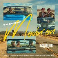 三代目 J Soul Brothers from EXILE TRIBE『Movin' on』