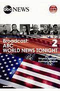 Broadcasts:ABC World News Tonight