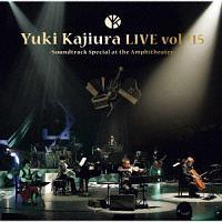 YUKI KAJIURA(梶浦由記)『Yuki Kajiura LIVE TOUR vol.#15 ~Soundtrack Special at the Amphitheater~』