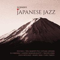 Scenery of Japanese Jazz