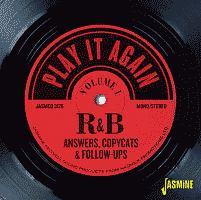 1950年代R&Bアンサーソング・コレクション VOL 1