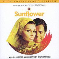 オリジナル・サウンドトラック ひまわり 50周年記念盤