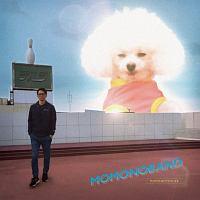 桃野陽介『Momonoband』