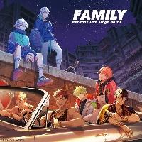 """畠中祐『Paradox Live Stage Battle """"FAMILY""""』"""