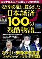 コロナ大不況&五輪ショックの激震! 安倍政権に殺された日本経済 100の残酷物語