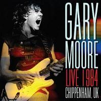 ゲイリー・ムーア『Live 1984』
