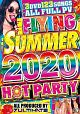 FLYING SUMMER 2020 HOT PARTY