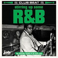 UKクラブ・ミュージックの源流 R&B編※CD-ROM商品です PCにて再生可能※