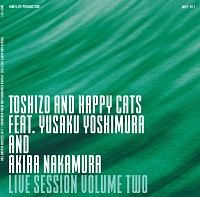 LIVE SESSION VOLUME TWO