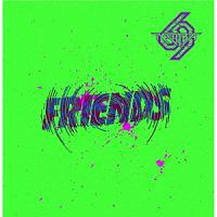 FRIENDS (DVD付)
