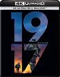 1917 命をかけた伝令 4K Ultra HD+ブルーレイ