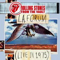 ザ・ローリング・ストーンズ『L.A.フォーラム(ライヴ・イン・1975)  ニュー・ミックス・ヴァージョン』
