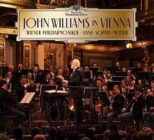 ウィリアムズ(ジョン)『ジョン・ウィリアムズ ライヴ・イン・ウィーン』