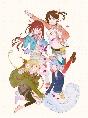 「ローリング☆ガールズ」Blu-ray BOX