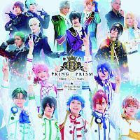 真崎エリカ『舞台KING OF PRISM-Shiny Rose Stars- Prism Song Album』