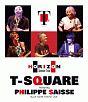 T-SQUARE featuring Philippe Saisse 〜 HORIZON Special Tour 〜@ BLUE NOTE TOKYO