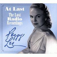 アット・ラスト ザ・ロスト・ラジオ・レコーディングス