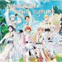 TVアニメ『アイドリッシュセブン Second BEAT!』OP主題歌 DiSCOVER THE FUTURE