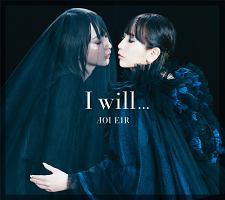 I will... (初回限定盤) (DVD付)