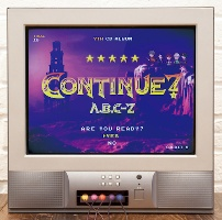 A.B.C-Z『CONTINUE?』