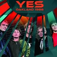 イエス『Oakland 1988』