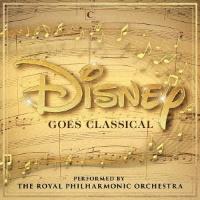 ロイヤル・フィルハーモニー管弦楽団『ディズニー・ゴーズ・クラシカル』