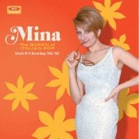 ミーナ『束の間に燃えつきて~RI-FIレコーディングス1963~1967』