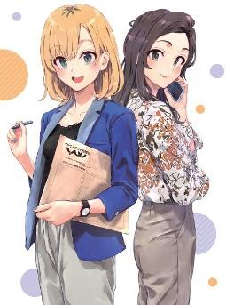劇場版SHIROBAKO ブルーレイ豪華版 TSUTAYA限定 オリジナル描き下ろしキャンバスアート(F3サイズ)付き