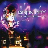 ブライアン・メイ『Live in Barcelona '93』