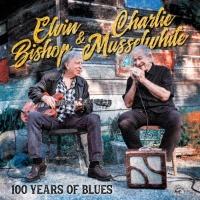 ブルースの100年