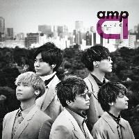 amp(DVD付)