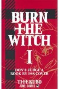 久保帯人『BURN THE WITCH』