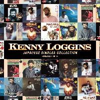 ケニー・ロギンス『ジャパニーズ・シングル・コレクション -グレイテスト・ヒッツ-』