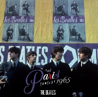 ザ・ビートルズ『THE PARIS CONCERT 1965』