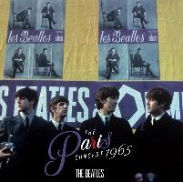 ザ・ビートルズ『THE PARIS CONCERT 1965』