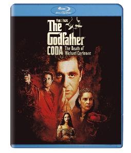 アンディ・ガルシア『ゴッドファーザー<最終章>:マイケル・コルレオーネの最期』