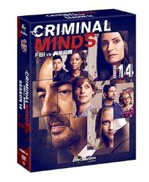 ジョー・マンテーニャ『クリミナル・マインド/FBI vs. 異常犯罪 シーズン14』