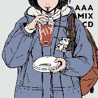 AAA『AAA MIX CD』