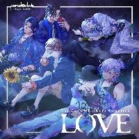 """cozmez『Paradox Live Stage Battle """"LOVE""""』"""