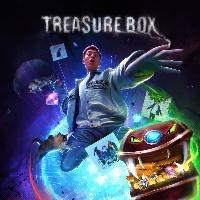 TENDRE『TREASURE BOX』
