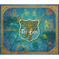 KOTOKO『KOTOKO Anime song's complete album The Fable』